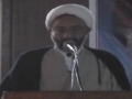 Speech - Barsi Program - Imam Khomeni and Ayatullah Taqi Behjat - H.I. Shahid Raza Kashfi - Urdu