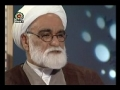 Life and Attributes of Late Imam - Tribute on 22 Anniversary - Agha Moizi London - Farsi