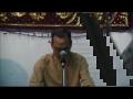 Imam Khomeni (RA) Anniversary 2011, poetry - Toronto - Urdu
