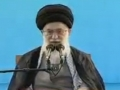 [ENGLISH] Speech by Leader Sayyed Ali Khamenei - 22nd death anniversary of Imam Khomeini - 4June11