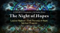 The Night of hopes - First Thursday Night of Rajab (Laylatul Raghaib) - English