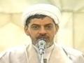 Speech H.I. Rafi - Tafseer Sura Luqman - Farsi