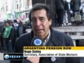 Argentine pensioners renew call for fair pay - Thu Jun 9, 2011 - English