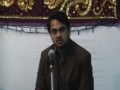 Imam Khomeni (RA) Anniversary, 2011, Poetry - Toronto - Urdu