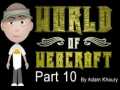 10 World of Webcraft Drag World Flash Game Tutorial Actionscript 3.0 - English