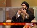 روشنی -صداق - Discussion about Sadaqat - Urdu