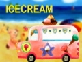 Alphabets - [I] is for Ice Cream - English