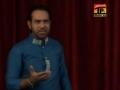 Khat Likh Don Ga - Manqabat Safdar Abbas 2011 - Urdu