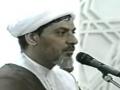 Speech H.I. Rafi Tafseer Surah Luqman - Maarefat e Allah - Farsi