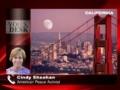 US becoming a police state - Cindy Sheehan - Jun 14, 2011 - English