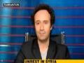 Unrest in Syria - PressTv News Analysis -13Jun2011 - Part 2 - English
