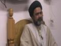 Birthday of Imam Ali Bin Abi Talib a.s. - Allama Dr Syed Abbas Naqvi/ Urdu/ 16/06/2011