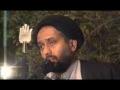 H.I. Jan Ali Shah Kazmi - Ilm e Irfan - 4 Muharram 1429 - Urdu