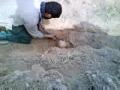 Finding Martyr body - فیلم تفحص شهیدی در منطقه شرهانی  - Farsi