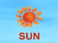 Alphabets - [S] is for Sun - English