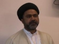 Friday Sermons/24/06/2011- English-Arabic-Urdu from Woking,UK
