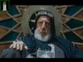 Mokhtarnameh - Avsnitt 13 - Det förgyllda Kaba - Farsi sub Swedish