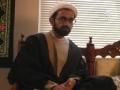 Studying In The Hawza - Sheikh Salim Yusufali - English