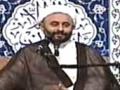 Farsi Speech H.I. Naqavian - Healthy development and progress - 23 June 2011