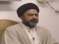 Meraj & Eid e Besate Rasool PBUH/Urdu/30/06/2011