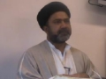 Friday Sermons/01/07/2011- from Woking,UK - English-Arabic