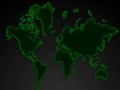 Fireworks CS5 Tutorial Custom World Map Graphics Marquee to Path Effect CS5.5 - English