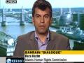Al Khalifa, free prisoners then talk - Jul 6, 2011 - English