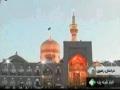 Visit to Mashhadorreza - IRIBNEWS - Farsi