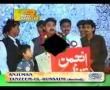 Manqabat Nasir Zaidi - Har Youm hai Youme Hussain - Urdu