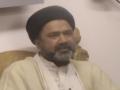 Jashne Wiladat Imam Hussain,Hazrat Abbas,Imam Sajjada.s/Urdu/07/07/2011