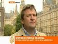 [Phone Hacking Scandal] - Al Jazeera speaks to British MP Jeremy Corby - July 8, 2011 - English
