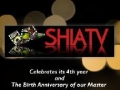 15 Shaaban Felicitations and 4TH Anniversary of SHIATV.net - English
