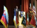The 24th Intl. Young Physicists Tournament kicks off in Tehran Sat Jul 23, 2011 - English