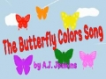 Rhymes - The Butterfly Colors Song - English