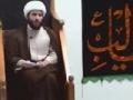 Start of Imam Hussain (a.s) Journey - Sh. Hamza Sodagar - English