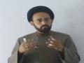 H.I. Sadiq Raza Taqvi - آداب عقائد اور عقائد کے اثرات - Urdu