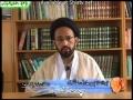 [Youth 2] نوجوان کا ماہ رمضان H.I. Sadiq Raza Taqvi - Urdu