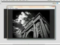 Flash CS4 Complete Flash XML Gallery Tutorial AS 3.0 - English