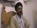 Dua e Makarim-2 and Ramadhan /05/08/2011/ Urdu