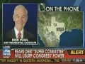 Ron Paul And Judge Napolitano On The Super Congress - English