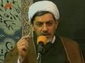 Speech H.I. Rafi - اصول دعوت انبیا ء - اخلاق انبیاء - Prophets Ethics - Farsi