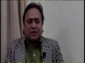 Parvez Shaukat Salam - Urdu