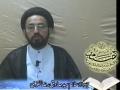 [Youth 6] نوجوان کا ماہ رمضان H.I. Sadiq Raza Taqvi - Urdu