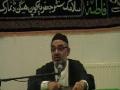 Sura e Ankaboot Ramadan Daars, AMZ- Urdu- Denmark Part 5
