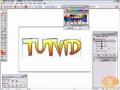 NEW Adobe Illustrator Tutorial Make Comic Style Text - English