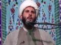[04] Sheikh Hamza Sodagar - Ramadan 2011 - Music (Ghina) - English