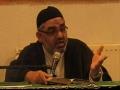 Sura e Ankaboot 8th Ramadan Daars, AMZ- Urdu- Denmark Part 8
