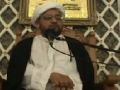 [08] H.I. Baig - Ramadan 2011 - How obligations are made attractive 3 - English