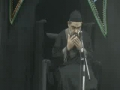 7th Muharram 1429 - 2008 by Moulana Syed Ali Mutaza Zaidi Part 1 - Behrain - Urdu