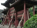 Great Mosque of Xian, China - English